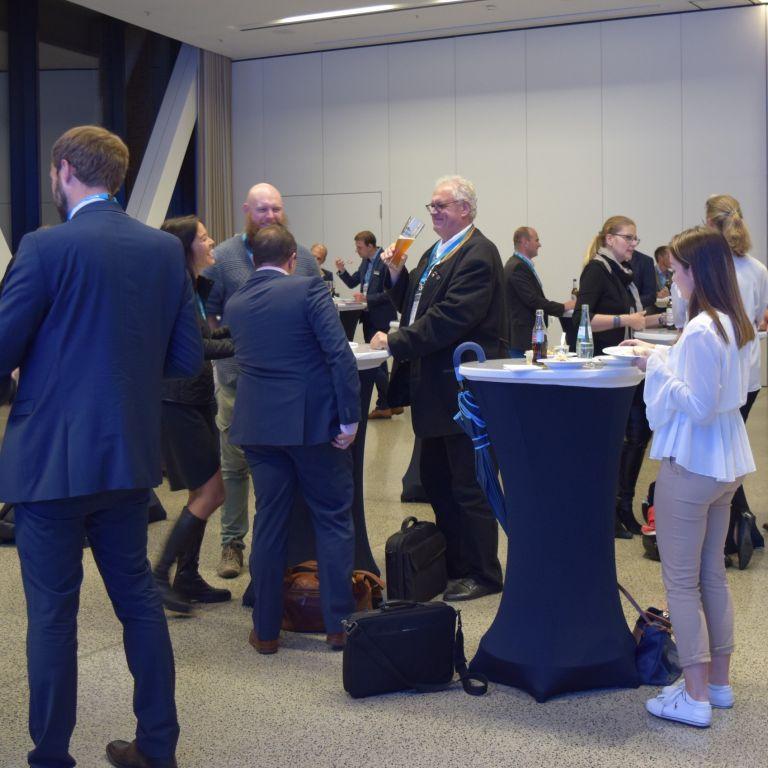 Digital City Congress 2019 in Würzburg